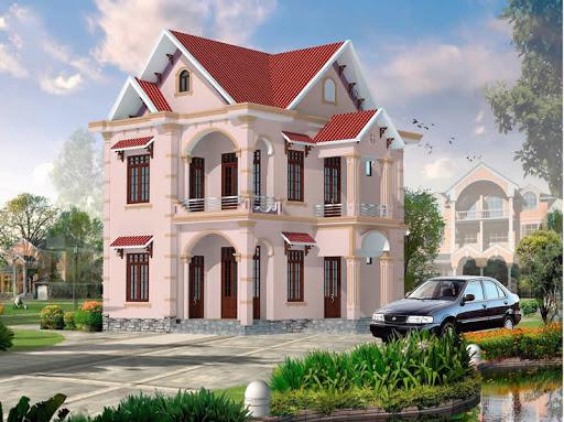 Người mệnh kim nên sơn nhà màu gì?